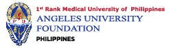 1st Rank Medical University of Philippines